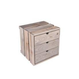 woodbox woodup une marque levigne. Black Bedroom Furniture Sets. Home Design Ideas
