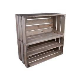 Étagère Woodbox