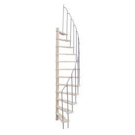 escalier colima on woodup une marque levigne. Black Bedroom Furniture Sets. Home Design Ideas