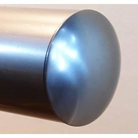 Embout aluminium